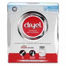 dryel at home dry cleaner starter kit 4 loads target