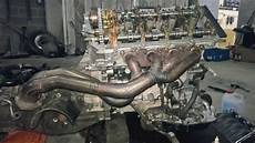 audi s4 headers another audi s4 with the rs4 header conversion youtube