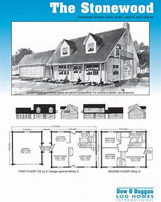 stonewood llc house plans dow duggan log homes halifax ns sle plans