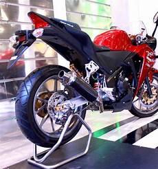 Cbr 250r Modif by Honda Cbr 250r Modif By Nui Racing Foto Gambar