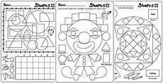 free worksheets colors and shapes 12712 shapes and colors worksheets for kindergarten students teachersmag
