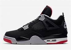 air jordan 4 bred 2019 release guide store list sneakernews com
