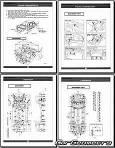 automotive repair manual 1993 nissan sentra user handbook nissan sentra b14 1994 1999 и nissan 200sx 1993 1998 body repair manual