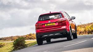 MG HS 2019 Review A Serious Duster Rival  CAR Magazine