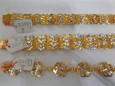 Ahmaj Jewelleries 2u Barang Kemas 916 Gelang