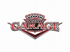 garage logo hotrod garage logo matt briner graphic designer