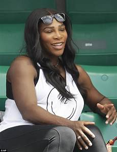 Serena Williams Confirms She Does Not Baby S