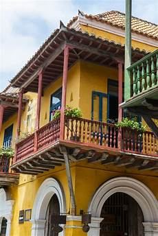 old town cartagena columbia travel image