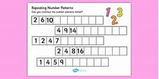 repeating shape patterns worksheets year 1 307 repeating pattern worksheet activity sheets numbers