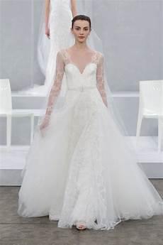 robe de mariée dentelle manches longues tendance mariage 2015 je veux une robe aux manches