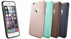 spigen leather fit iphone 6 6s kunstleder zum sparpreis