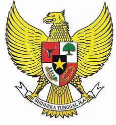 Ib Imam Karya Putra Melayu Banjar Logo Garuda