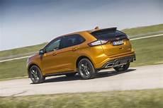 4x4schweiz Fahrbericht Ford Edge Der Augenschmeichler