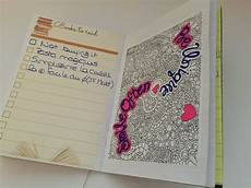 bullet journal 1er article septembre