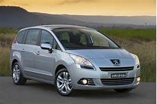 Peugeot 5008 Seven Seater Priced From 36 990