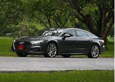 Audi A7 55 Tfsi - audi a7 sportback 55 tfsi quattro s line 2018 review