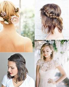 9 Wedding Hairstyles For Brides With Hair