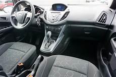 Ford B Max Automatik - ford b max 1 6 105ps automatik trend navigation bluetooth