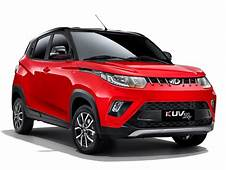 Mahindra KUV100 NXT Price In India Specs Review Pics