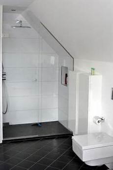 dusche in schräge dusche stilvoll dusche in der schr 228 ge in schr 228 ge der die