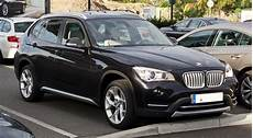 file bmw x1 e84 facelift frontansicht 2 september