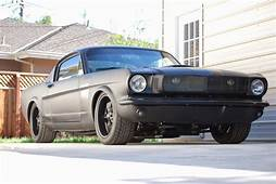 For Sale 1965 Ford Mustang Fastback  American