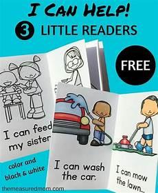 free quot i can help quot printable books phonics books kids reading books kindergarten reading