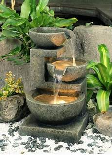 House Easy Diy Project Water Fountains For