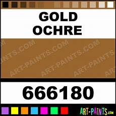 gold ochre extra fine paints 666180 gold ochre paint gold ochre color holbein extra