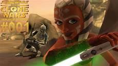 Wars The Clone Wars Malvorlagen Let S Play Wars The Clone Wars Republic Heroes 001