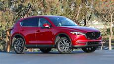 2017 Mazda Cx 5 Drive Now With Fewer Downsides