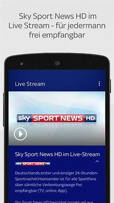 Sky Sport App - sky sport android apps auf play