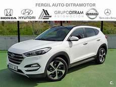 Hyundai Tucson Style - hyundai tucson 4x4 2 0 crdi 184cv style auto 4x4 diesel de