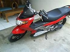 Nouvo Modif by Modifikasi Yamaha Nouvo Modif Motor