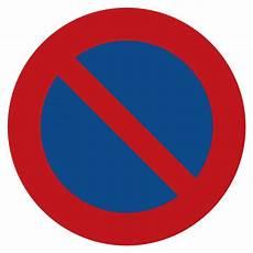 bußgeld absolutes halteverbot parkverbot rund aufkleber sticker parken verboten eingeschr 228 nktes halteverbot ebay