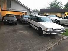 small engine repair training 1987 subaru brat interior lighting 1982 and 1984 subaru brat projects for sale in katy texas