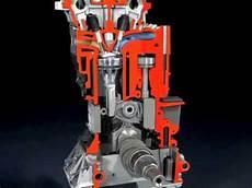 Moteur 224 Compression Variable Mce 5 Vcri Principe