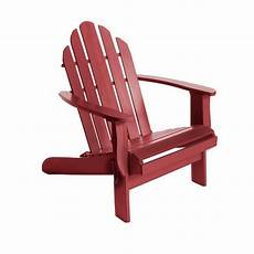 fauteuil jardin adirondack mobilier table fauteuil style adirondack