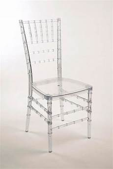 sedie plexiglass kartell noleggio sedie sedia chiavarina in plexiglass trasparente