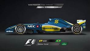 Fan Gives Teams A New Look In These 2015 F1 Concept Liveries