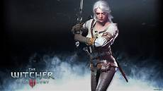 Ciri The Witcher - the witcher 3 hunt ciri story mission 1