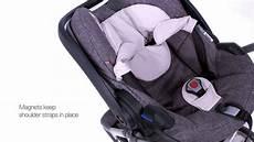 izi go car seat lightweight for stokke 174 strollers