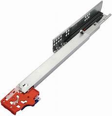 Undermount Slide Hardware by Slide 400mm Undermount Soft 105 S10400h