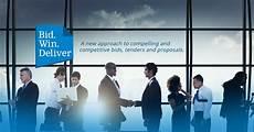 bid and win bid win deliver framework bid win deliver framework