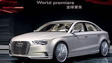 Neuer Audi A2 Setzt Leichtgewichtserbe Fort Autogazette De