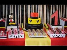 Mickey Mouse Decorations by Diy Mickey Mouse Decorations
