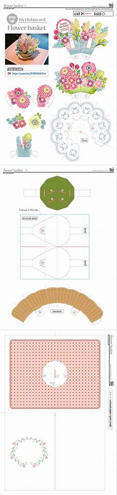 pop up card templates pdf pin by avanthi lelwala on birthday cards pop up pop up