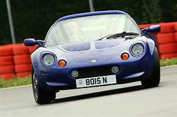 Lotus Elise S1  Used Car Buying Guide Autocar