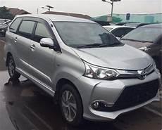 2016 Toyota Avanza Veloz 1 5 M T avanza toyota veloz 1 5 grand new 2017 mobilbekas