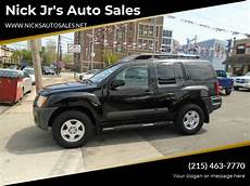 how cars run 2001 nissan xterra lane departure warning 2006 nissan xterra off road 4dr suv 4wd in philadelphia pa nick jr s auto sales